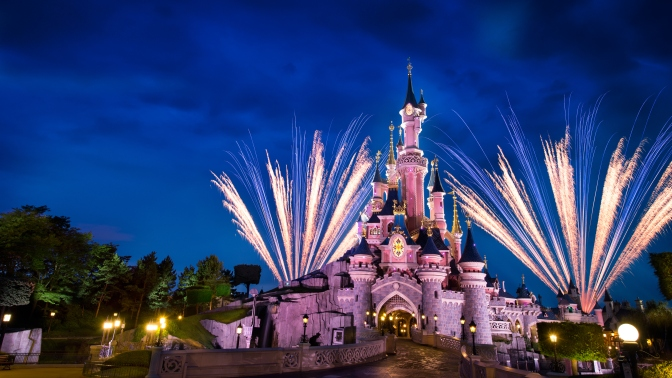 Top 5 Hidden Gems – Disneyland Park