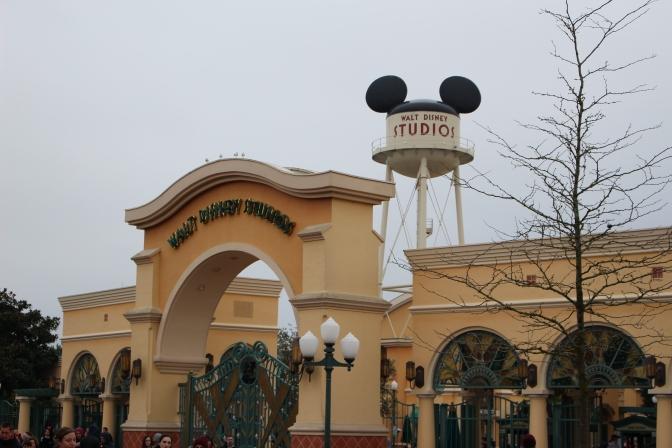 Quick Fixes – Walt Disney Studios