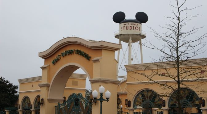 Quick Fixes – Walt Disney Studios