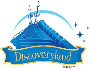Disney-discoveryland