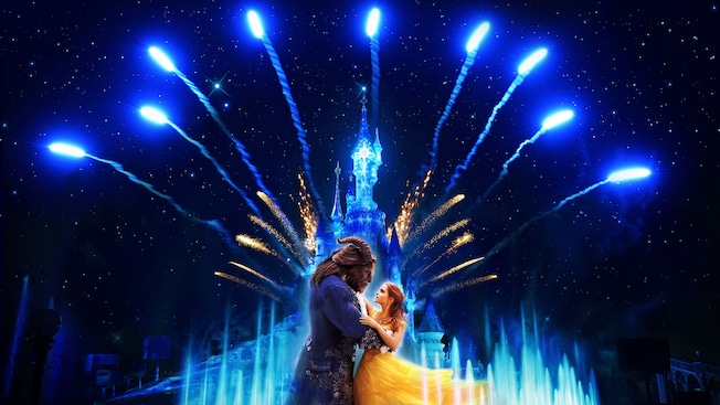 hd13622_2018nov30_world_disney-illuminations-beauty-beast_16-9