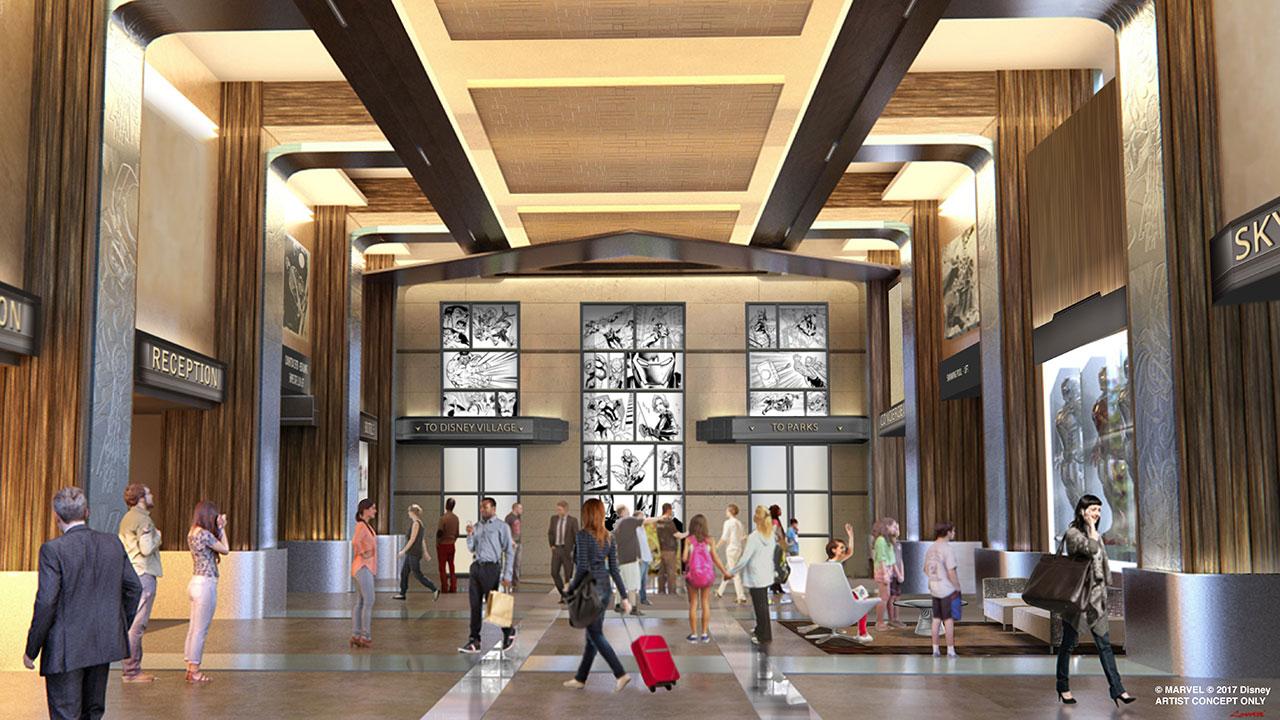 Salle De Bain Hotel Cheyenne Disney ~ meilleures id es de cuisine chambre standard hotel new york disney