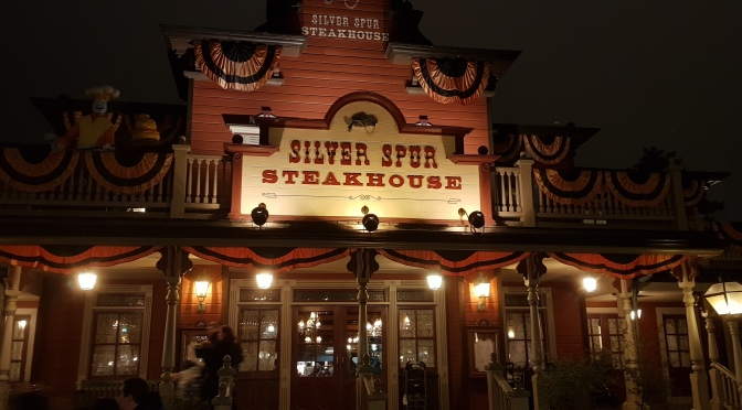 Silver Spur Steakhouse – Review