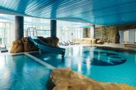 Dream Castle Pool