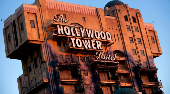 Top 5 Thrill Rides at Walt Disney Studios